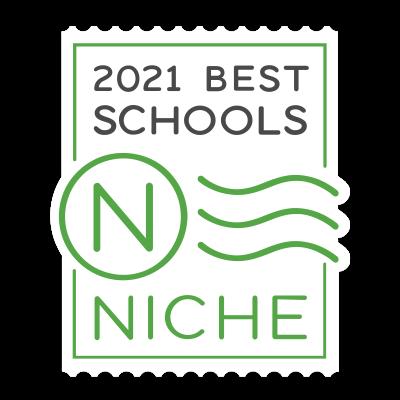 2021 Niche Best Schools