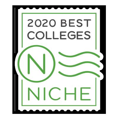 Nicho de 2020 mejores universidades