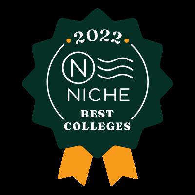 2021 Niche Best Colleges