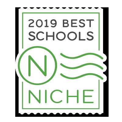 2019 Niche Best Schools